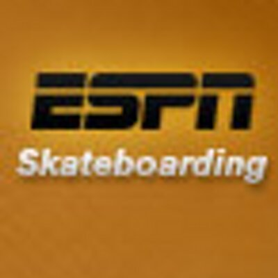 ESPN Skateboarding