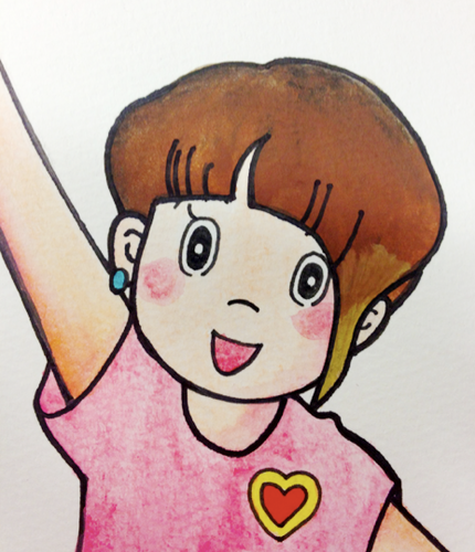 多田智美 Social Profile