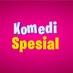 Komedi Spesial's Twitter Profile Picture