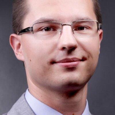 Piotr Wołejko | Social Profile