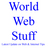 worldwebstuff