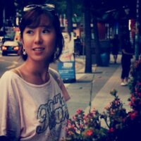 Amy Kim | Social Profile