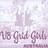 V8 Grid Girls Aus