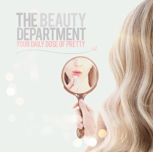 TheBeautyDepartment Social Profile