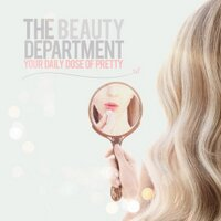 TheBeautyDepartment | Social Profile