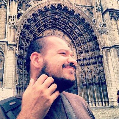 Giuseppe | Social Profile