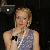 Taisiya Kudashkina | Social Profile