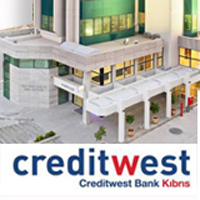 Creditwest Bank  Twitter Hesabı Profil Fotoğrafı