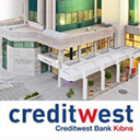 Creditwest Bank