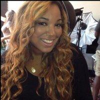 Kanyessa McMahon | Social Profile