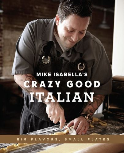Mike Isabella Social Profile