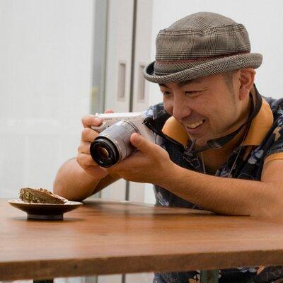 伏木暢顕 | Social Profile