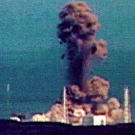 n核爆発s(国民は9割以上が脱原発) Social Profile