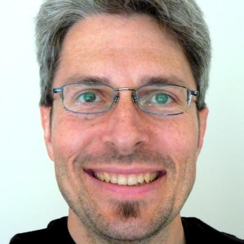 Éric Paré