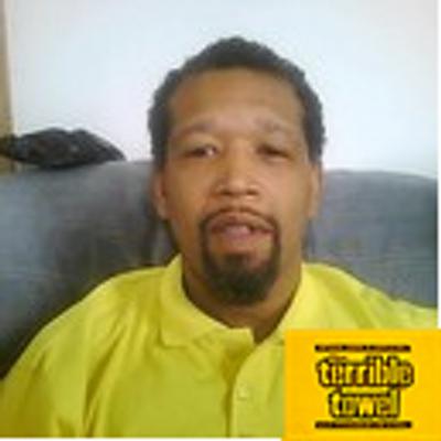Patrick Mason | Social Profile
