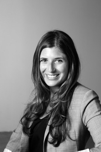 Alanna Glicksman Social Profile