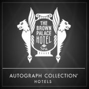 Brown Palace Hotel Social Profile