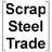 Scrap Steel Trade