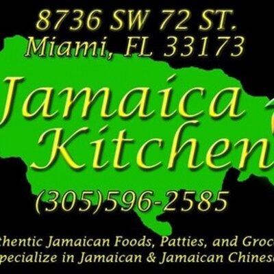 Cher-JamaicaKitchen | Social Profile