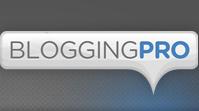 BloggingPro Social Profile