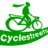 The profile image of cyclestreets