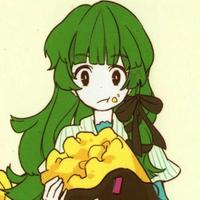 可爱的小蛋饼 | Social Profile