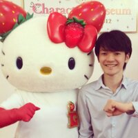 青木純 | Social Profile