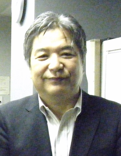 山際澄夫 Social Profile