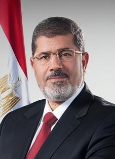 د.محمد مرسي  Twitter Hesabı Profil Fotoğrafı