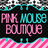 Pink Mouse Boutique