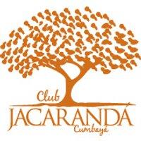 @ClubJacaranda