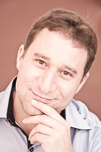 Petr Kubalek