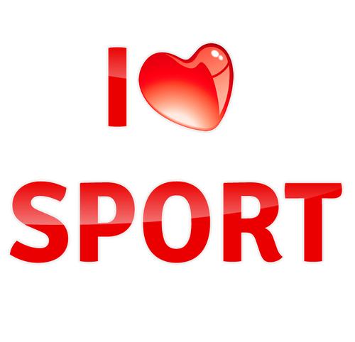 Život je sport