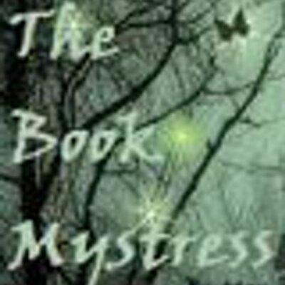 The Book Mystress | Social Profile