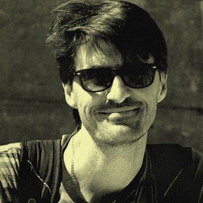 JF Lourens Author | Social Profile
