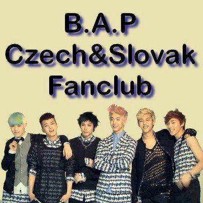 B.A.P Cz&Sk Fanklub