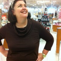 Betsy Curlee | Social Profile
