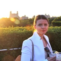 Sarah Sheldon | Social Profile
