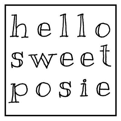 hellosweetposie | Social Profile