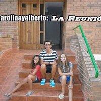 Thecarolinayalberto | Social Profile