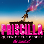 Priscilla on Tour Social Profile