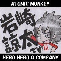 岩崎 諒太 , @zurixzuri Twitter Profile and Downloader