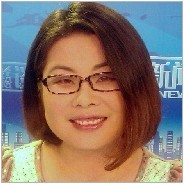 叶海燕 Social Profile