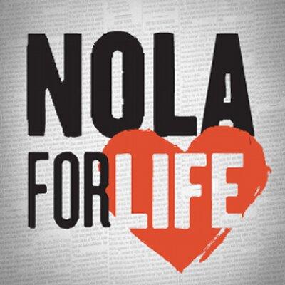 NOLA FOR LIFE | Social Profile