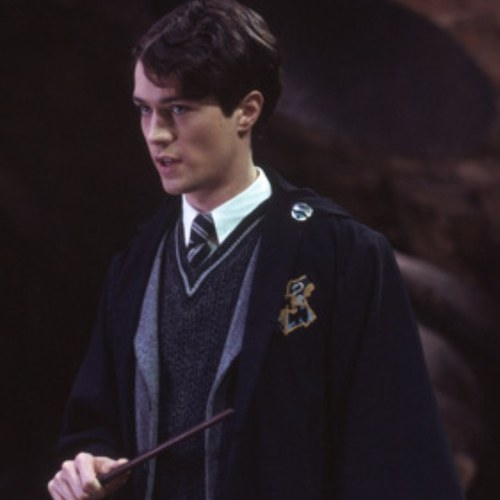 ConnorMalfoy
