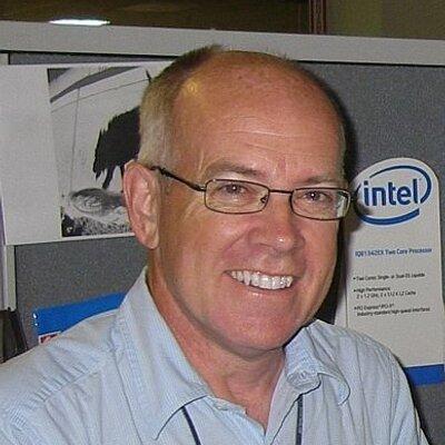 Stewart Christie | Social Profile