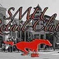 SMU Retail Club | Social Profile