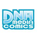 DNAメディアコミックス