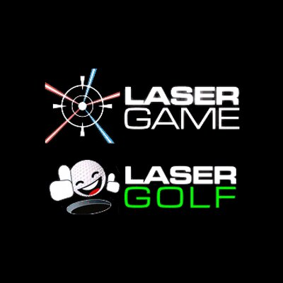 Laser Game and Golf