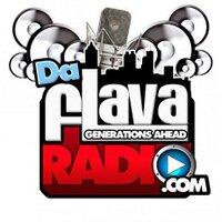 Da Flava Radio | Social Profile